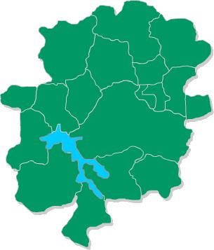 Mapa – CIGEDAS